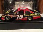 Autographed 2012 RCCA Elite Clint Bowyer 5 Hour Energy 1 24 Color Chrome 1 of 36