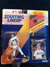 1992 Craig Biggio Starting Lineup special series poster