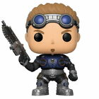 Funko POP! Games: Gears of War: Damon Baird (Armored)