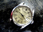 ROLEX OYSTER PERPETUAL DATE 1500 STAINLESS STEEL 1967
