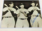 BOSTON RED SOX HOF TED WILLIAMS AUTOGRAPHED 8X10 PHOTO PSA QUICK OPINION PASS