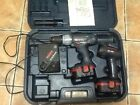 Bosch GSB 18 VE-2 Combi Professional Cordless Drill,GL 18V  Torch,Ni-Cad or Nimh