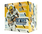 2018 Panini Score Football Hobby Box New Sealed PRE-ORDER