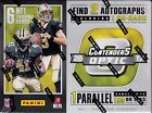 2017 Panini Optic Football Sealed Hobby Box - 2 Autos - Free Shipping