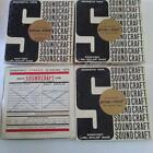 4 Soundcraft Reel to Reel Used Tapes Sold as Blanks Country