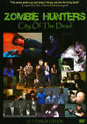 Zombie Hunters City of the Dead Season One Vol 1 DVD 2012FREE SHIPPING