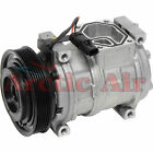 A/C Compressor for 96-02 Dodge (Gr)Caravan Chrysler Voyager Jeep Wrangler 78359