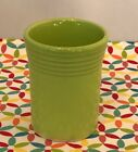 Fiestaware Chartreuse Tumbler Fiesta Retired Lime Green Small 6.5 oz Cup