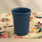 Fiestaware Lapis Tumbler Fiesta Retired 6.5 oz Blue Small Cup NWT
