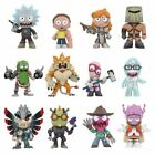 Rick and Morty Series 2 Mystery Minis 1 Sealed Case (PRE-SALE) 12 Pieces
