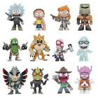 Rick and Morty Series 2 Mystery Minis Display Case- PREORDER