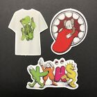 Lot Kaws Fun Stickers decals USA