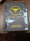 Vintage Lincoln Lubrication Equipment Master Parts Service Catalog