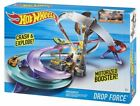 Mattel Hot Wheels Drop Force Track Set with Vehicle