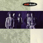Airkraft - S/T cd 1989 Melodic Aor Hard Rock RARE OOP Indy release