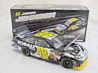 Jimmie Johnson 48 Kobalt Tools 2009 Impala SS 124 Nascar Diecast in Box
