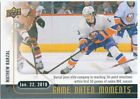 2017-18 Upper Deck Game Dated Moments Hockey Cards 15