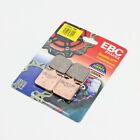 2006 HUSQVARNA SM 610 S SM610S - FRONT EBC HH RATED SINTERED BRAKE PADS