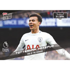 2017-18 Topps Now Premier League Soccer Cards 53