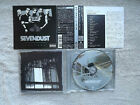 Sevendust - Seasons (CD+DVD, Japan Toys Factory, OBI) + 3 bonus tracks