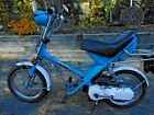HONDA EXPRESS II Moped MOTORCYCLE 1979 Running Condition