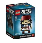 [LEGO] Creative Brick Headz 41593 Captain Jack Sparrow 2017 Version Free Ship