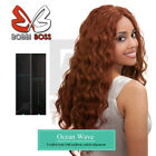Bobbi Boss Indi Remi Ocean Wave Luxury Remi Human Hair WVG