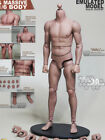 1 6 Scale JXtoys S01 Male Asian Muscular 12 Figure Body For Bruce Lee