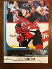 2017-18 Upper Deck Series 1 Hockey Cards 23