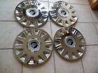 1 SET OF 4 New 2003 2011 Fits Mercury Grand Marquis 16 Hubcaps Wheel Covers