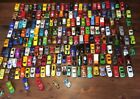 Huge Lot of Hot Wheels Matchbox and Other Diecast Cars 200+