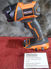 RIDGID R8693 Gen5X 18 Volt Cordless LED Flashlight New (Bare Tool Only) #243
