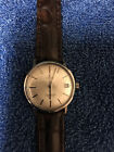 OMEGA SEAMASTER DEVILLE VINTAGE DATE WATCH 1965 EXCELLENT CONDITION MANUAL WIND