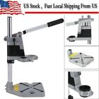 38-43mm Plung Bench Clamp Drill Press Stand Workbench Repair Drilling Collet EK