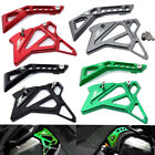 For Kawasaki Z1000 Z 1000 2014 2015 2016 CNC Aluminum Fuel Injection Cover New