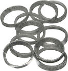 Cometic C9288 Exhaust Gaskets Tapered 10pk