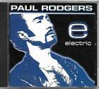 RARE Paul Rodgers Electric CD