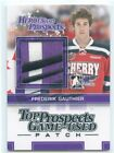 2013-14 In the Game Heroes and Prospects Hockey Cards 14