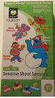 Cricut Shapes Cartridge SESAME STREET SEASONS Retired