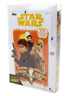 2018 Topps Solo A Star Wars Story Hobby Box New Sealed PRE-ORDER