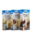 Weight Watchers Smoothie Value Pack Vanilla Chocolate Salted Caramel