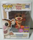 Funko Pop! Disney Winnie the Pooh Tigger #288 2017 Summer Convention Excl. SDCC