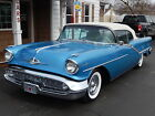 1957 Oldsmobile Ninety-Eight 98 Convertible for $125000 dollars