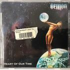 Heart of Our Time [Remaster] by Demon (Heavy Metal) (CD, Jun-2003, Dead Ringer)