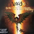 Abydos - Self -Titled(CD),2004 InsidOut Music