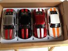 jada toys cars 1 24 diecast 2006 chevy camaro concept bigtime muscle