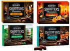 Candy Ukrainian ROSHEN Shooters 150g Sweets Gift Brandy Tequila Irish Coffee Rum
