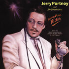 JERRY PORTNOY & STREAMLINERS - Home Run Hitter - CD - Import - **Excellent**
