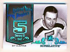 2017 Leaf In The Game Superlative Hockey Cards 23