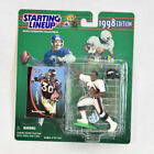 1998 Kenner Starting Lineup Football Figure 4